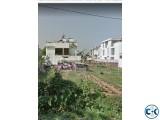 Rajuk residential area plot near Dhaka airport