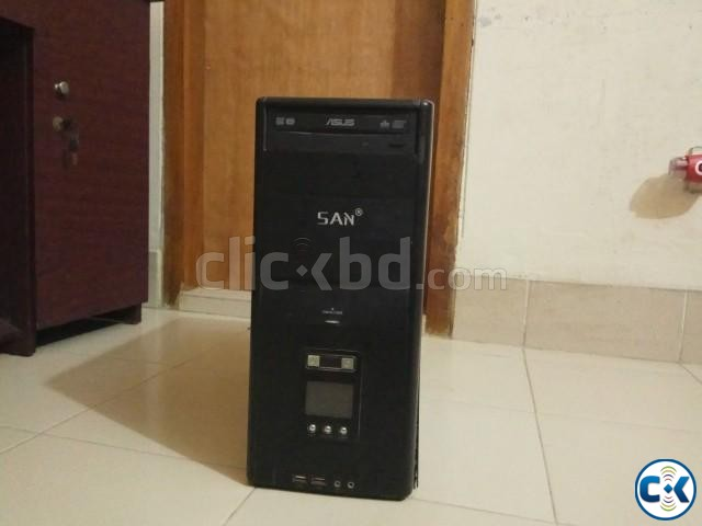 Desktop pc for sale  | ClickBD large image 0