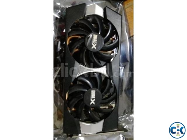 SAPPHIRE R9 270X 4GB | ClickBD large image 0