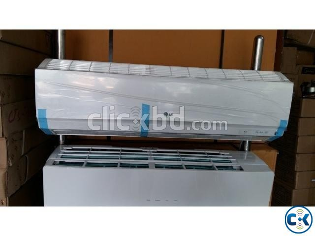 TROPICAL GENERAL 1.5 TON SPLIT AC | ClickBD large image 1