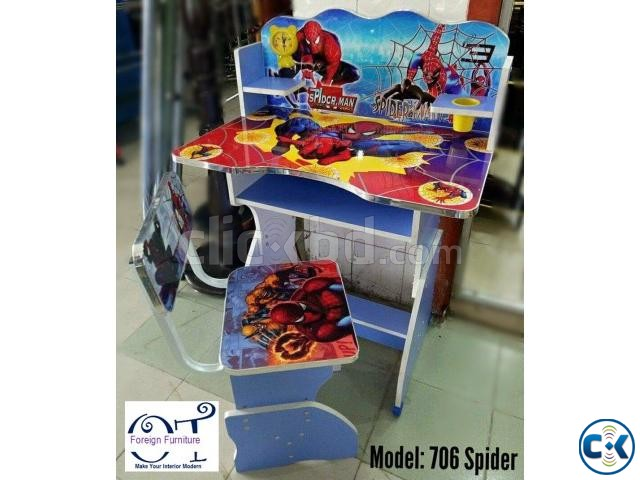 Brand New Baby Reading Table 706 Spider | ClickBD large image 0