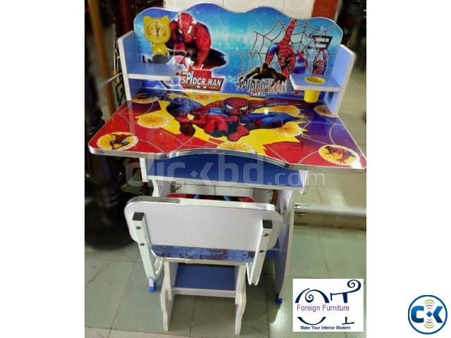 Brand New Baby Reading Table 706 Spider | ClickBD large image 1