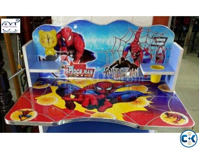Brand New Baby Reading Table 706 Spider | ClickBD large image 2