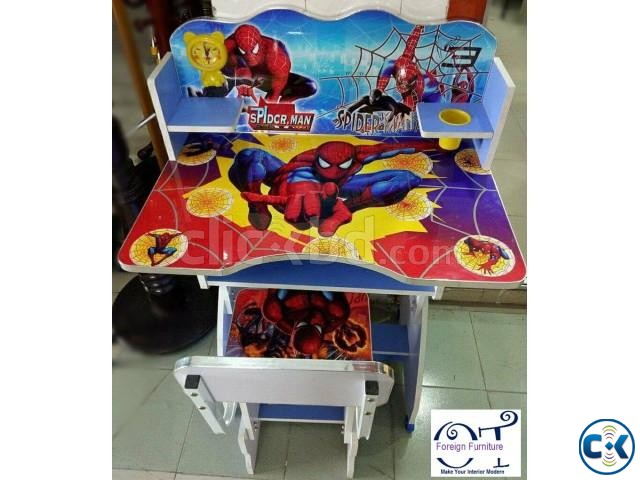 Brand New Baby Reading Table 706 Spider | ClickBD large image 4