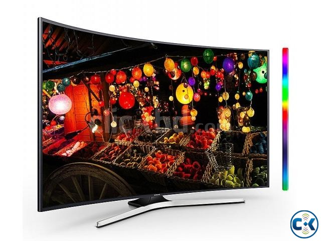 Samsung MU7000 4K UHD 50 Inch WiFi Smart LED Television