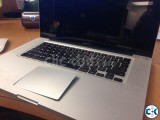 MACBOOK PRO A1286 13 15 TRACKPAD