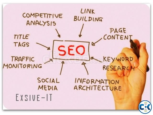 SEO training in Uttara | ClickBD large image 0