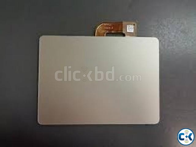 Macbook Pro A1286 15 Unibody Touchpad | ClickBD large image 0