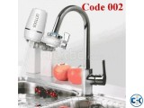 Instant Water Purifier code 002