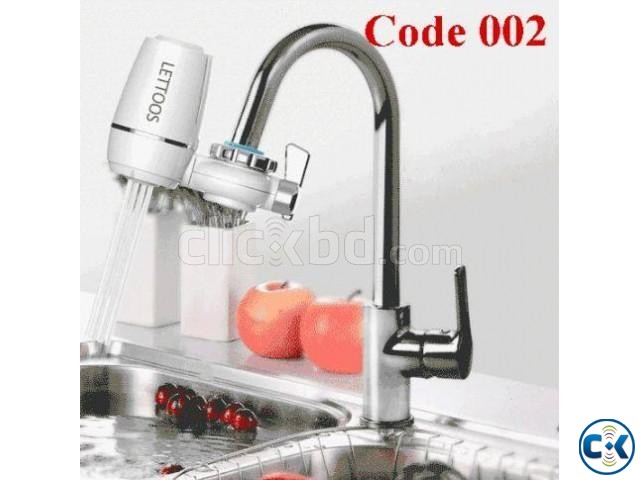 Instant Water Purifier code 002 | ClickBD large image 0