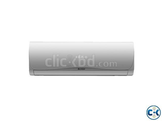 CHIGO 1.5 TON CS-51C3 SPLIT AIR CONDITIONER | ClickBD large image 0