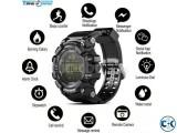 EX16 Smart Watch