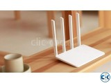 Xiaomi Mi Router 3 AC1200 4 Antenna Dual Band WiFi Router