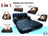 Air Bed Sofa cum Chair