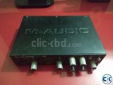 best soundcard M-AUDIO PROFIRE 610 for sale