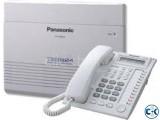 PABX Intercom System