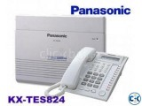 Intercom with PABX System
