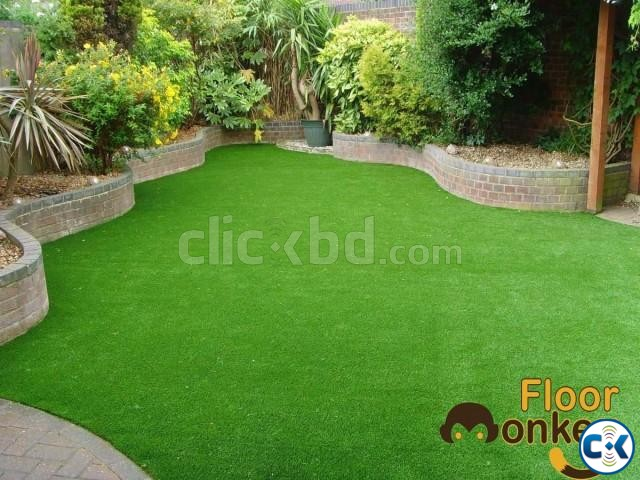 Artificial Grass in Bangladesh | ClickBD large image 1