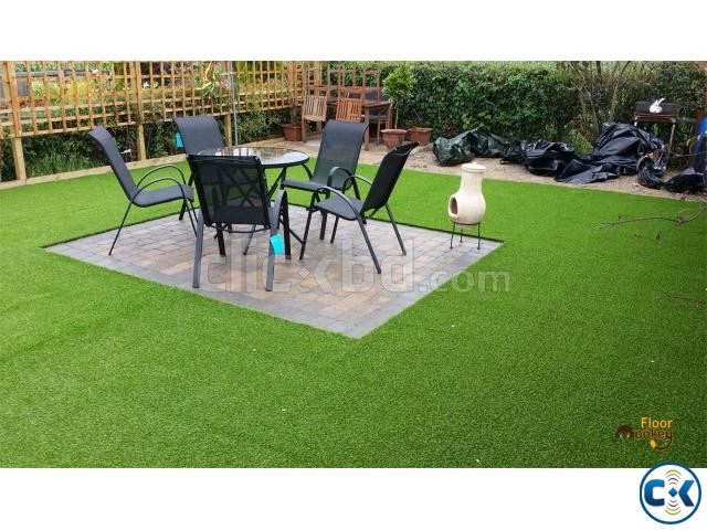 Artificial Grass in Bangladesh | ClickBD large image 2