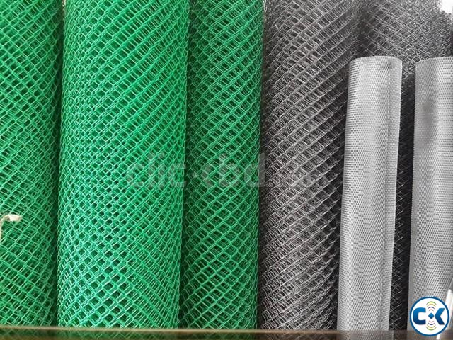 Wire Mesh Expanded Metal Sheet Clickbd