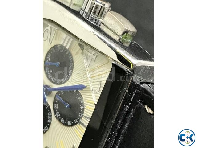 Cartier watch | ClickBD large image 0