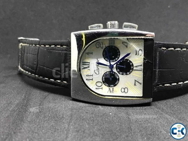 Cartier watch | ClickBD large image 1
