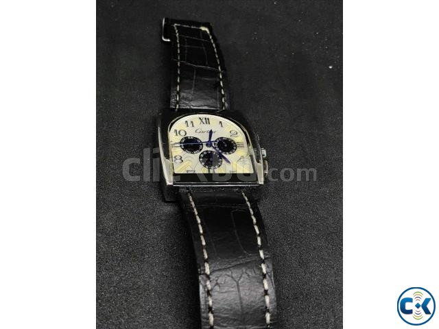 Cartier watch | ClickBD large image 2