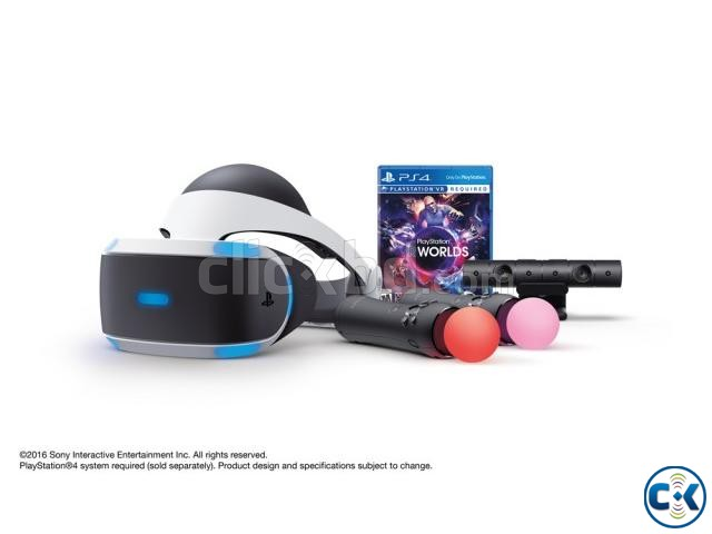PS VR this offer for few days | ClickBD large image 4
