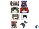PS4 PS3 Xbox PC all controller available