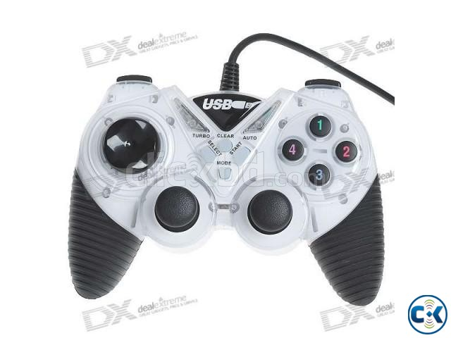 PS4 PS3 Xbox PC all controller available | ClickBD large image 1