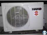 HAIKO 1.5 Ton Split Type AC 18000 BTU