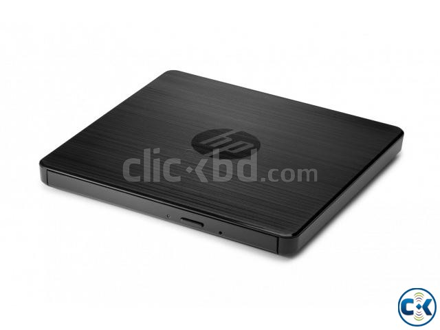 HP EXTERNAL USB DVD DRIVE Unboxing  | ClickBD large image 0