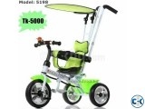 Brand New Baby Tri-Cycle with Umbrella 5198
