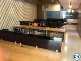 Bonik Hot Desk