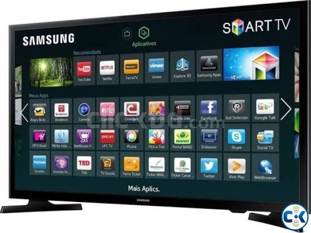 K5300BK Samsung 43 INCH SMART LED TV | ClickBD large image 0