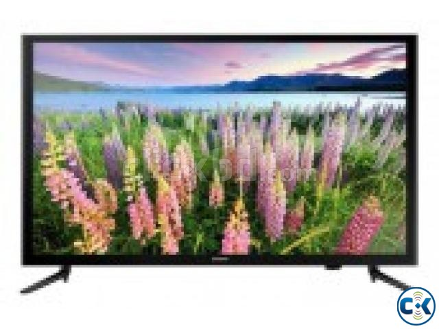 K5300BK Samsung 43 INCH SMART LED TV | ClickBD large image 1