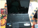 Toshiba corei7 8gb ram with 2gb graphics 1tb hdd