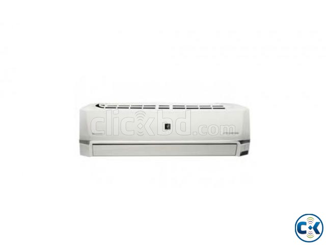 SHARP 1.5 TON J-TECH INVERTER AC AH-XP18SHVE | ClickBD large image 0