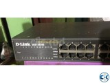 Dlink 24 port switch