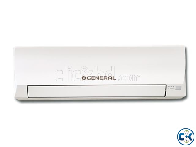 General ASGA12AEC Split Air Conditioner 1 Ton 12000BTU | ClickBD large image 0