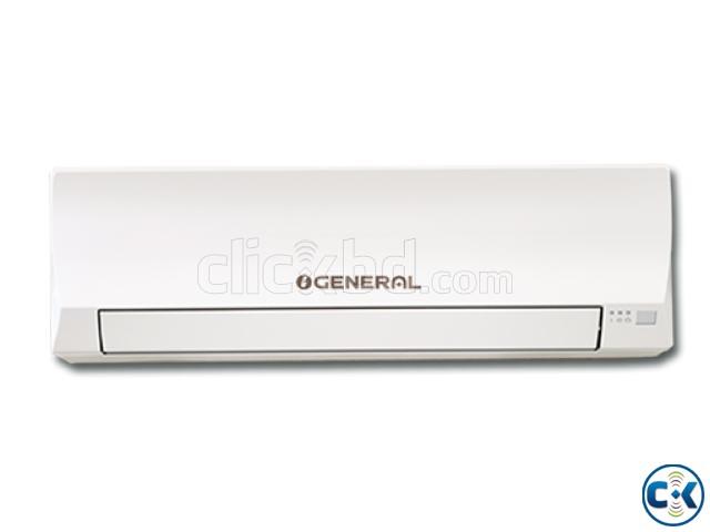General ASGA12AEC Split Air Conditioner 1 Ton 12000BTU | ClickBD large image 0