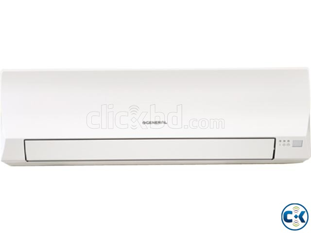 General ASGA12AEC Split Air Conditioner 1 Ton 12000BTU | ClickBD large image 1