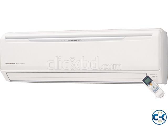 General ASGA18FMTA Split Air Conditioner 1.5 Ton 18000BTU | ClickBD large image 0
