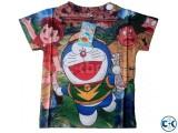 Doraemon T-shirt Wholesale