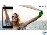 Brand New NOKIA 6 3 32GB Sealed Pack 3 Yr Warranty