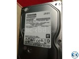1000GB HDD Toshiba Desktop