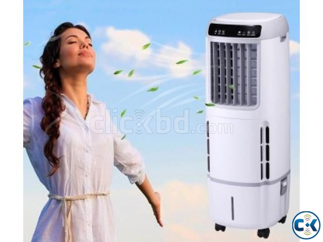 2018 Best Portable Air Conditioner Air Cooler VANKOOL NEW | ClickBD large image 0