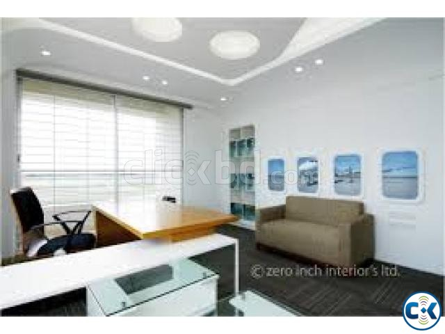 Office Sale At Suitable Position In Paltan | ClickBD large image 1