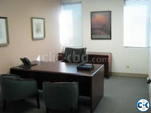 Office Sale At Suitable Position In Paltan | ClickBD large image 2