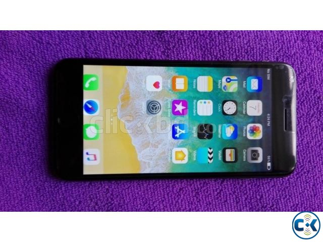 apple iphone 8 plus...256 gb intern memory....urgent for sal | ClickBD large image 2